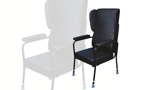 High Back Oakham Chair With Wings Lifestyle Amp Mobility