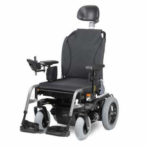 Rear Wheel Drive Powerchairs