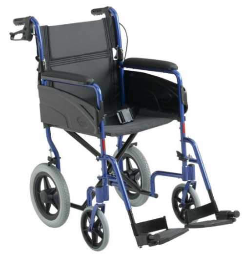 alu lite wheelchair