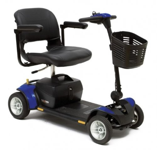 Free Next Day Delivery Scooter/Powerchairs